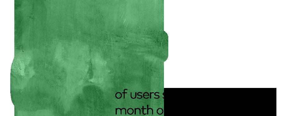 67 percent stat